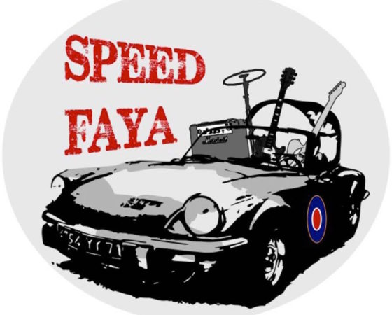Speed Faya